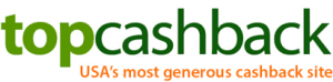 TopCashBack - Most Generous Cashback Site