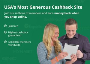TopCashBack - Most Generous Rebates And Rewards