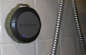 AncordWorks Waterproof Shower Speaker