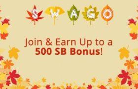 Join Swagbucks And Earn Up To A 500 SB Bonus
