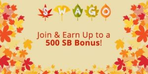 Join Swagbucks And Earn Up To A 500 SB Bonus