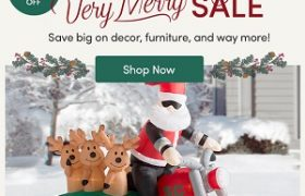 Hotcouponoffers.com - Waifair Holiday Discount