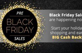 Swagbucks Black Friday Deals