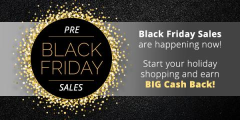 Swagbucks Black Friday Deals