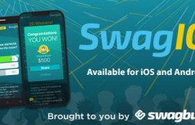 Swagbucks Trivia Game - Swag IQ