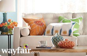 Wayfair - Up to 70% off
