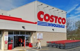Costco Wholesale Club - Groupon Special Offer